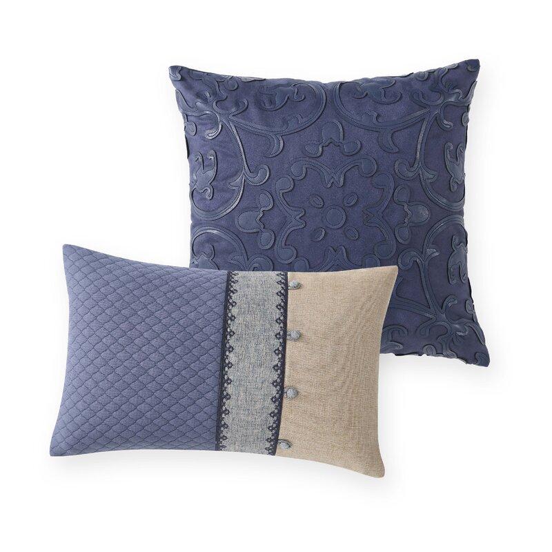 Villa Decorative Throw Pillow Joss Main Simple Villa Decorative Pillows