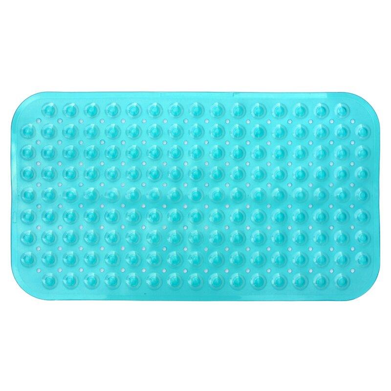AttractionDesignHome Non-Slip Shower Mat | Wayfair