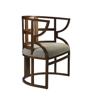 Greta Solid Wood Dining Chair by French Heritage