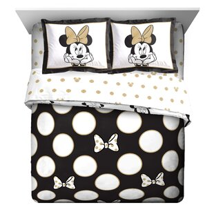 Minnie Mouse Full Size Bedding | Wayfair