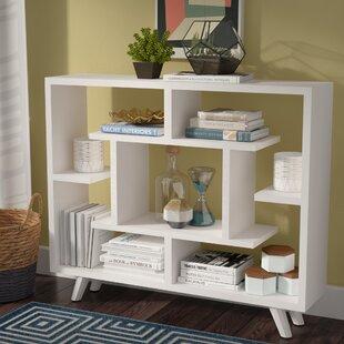 35 Inch Wide Bookcase Wayfair