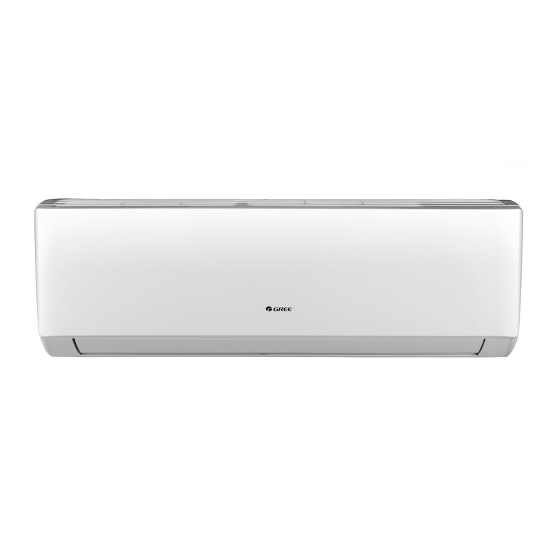 Vireo 28,000 BTU Energy Star Ductless Mini Split Air Conditioner with  Heater and Remote