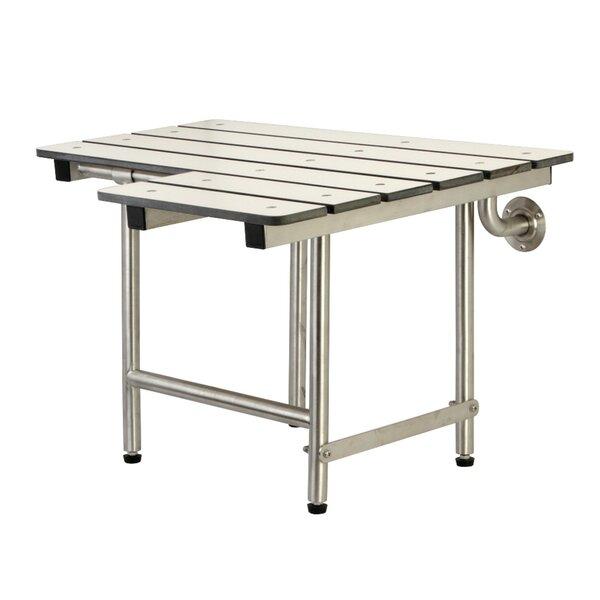Charmant Fold Down Wall Mounted Table | Wayfair