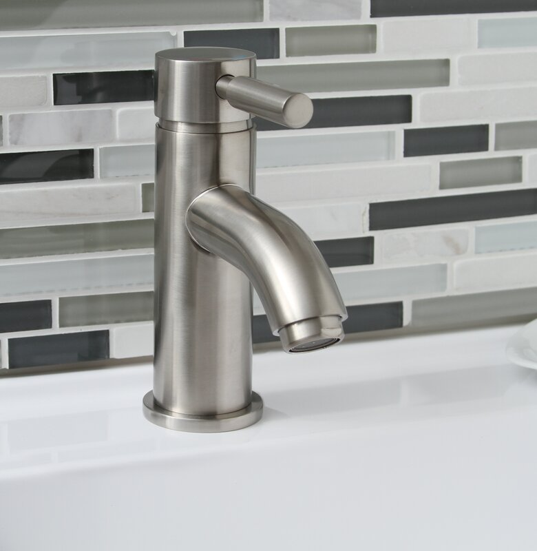 Bathroom Faucets Wayfair bathroom faucet single handle - nujits