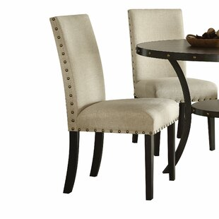 Shelly Upholstered Dining Chair (Set of 2)
