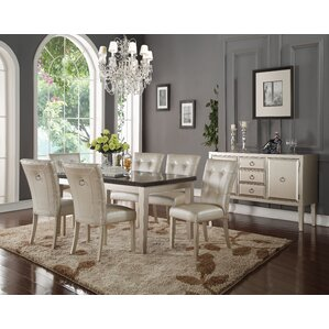 Iris Side Chairs (Set of 2) by A&J Homes ..