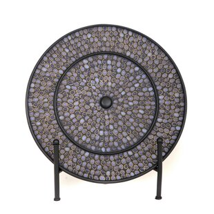 Decorative Plate with Stand  sc 1 st  Wayfair & Decorative Plates With Stand | Wayfair