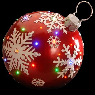 Extra Large Christmas Ornaments You Ll Love In 2019 Wayfair