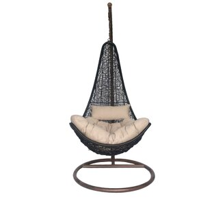 Croce Hanging Chair Hammock With Stand