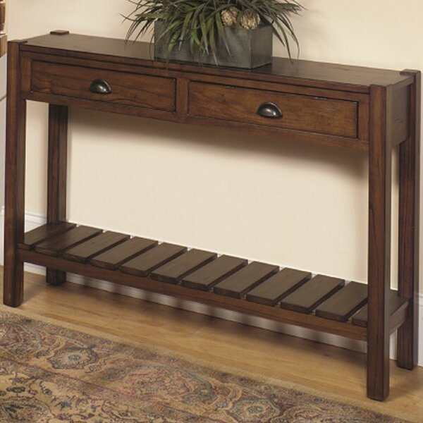 Wildon Home 174 Hall Console Table Amp Reviews Wayfair