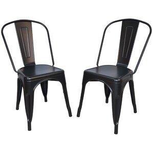 Cerisier Side Chair (Set of 2) by Laurel ..