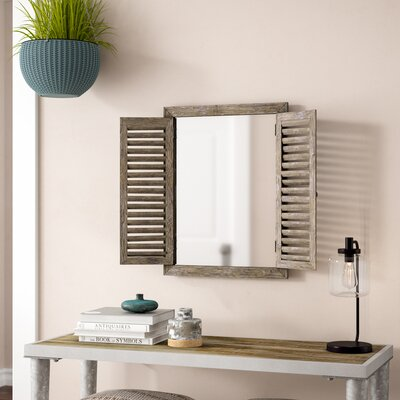 Interior Shutters For Windows Wayfair