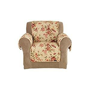 Lexington Box Cushion Armchair..