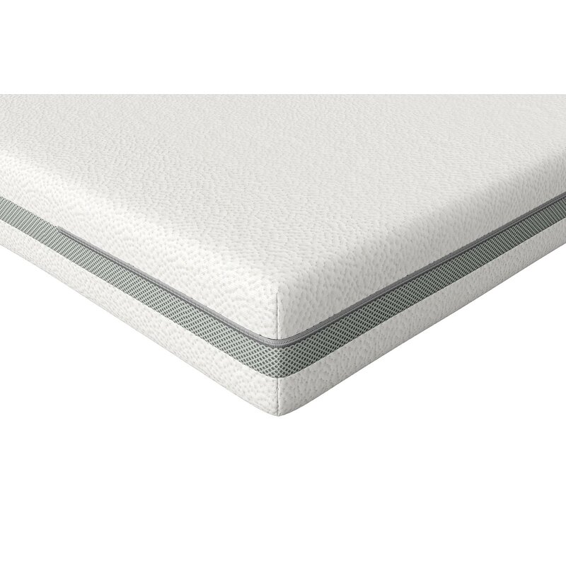 Dana 2 In 1 Crib And Toddler Bed Mattress