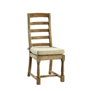 Solid Wood Dining Chair (Set of 2) by Furniture Classics LTD