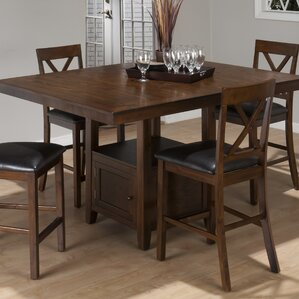 Olsen Counter Height Dining Table by Jofran
