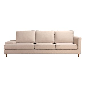 Knecht Sofa by Brayden Studio
