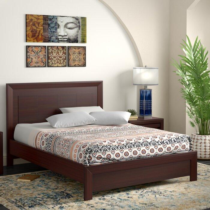 Fierro Platform Bed
