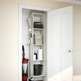 Utility Closet | Wayfair