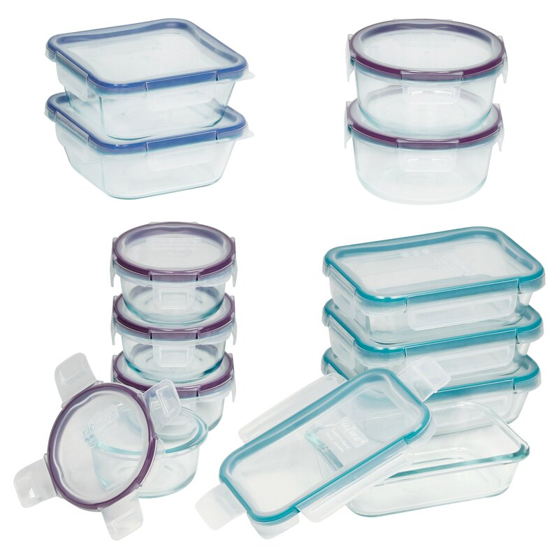 Snapware® 12 Container Food Storage Set