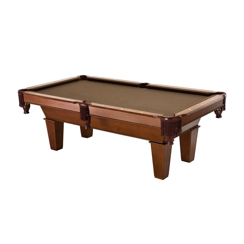Miraculous Fat Cat Frisco Billiards Table With Accessories Home Interior And Landscaping Sapresignezvosmurscom