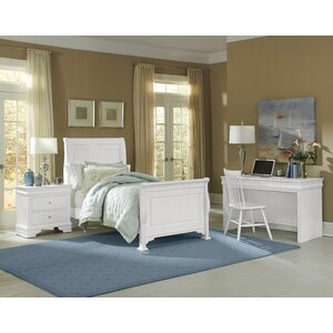 Hewitt Configurable Bedroom Set