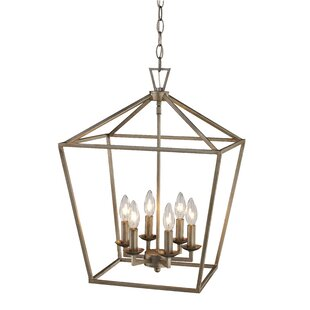 Farmhouse or country chandelier youll love save aloadofball Images
