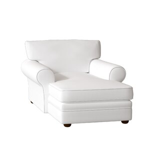 White Chaise Lounge Chairs You'll | Wayfair on white wrought iron patio furniture chair, red lounge chair, black lounge chair, shays lounge chair, leather lounge chair, white chair chair, white bergere chair, reclining lounge chair, wicker lounge chair, white swan chair, white cushion chair, barcelona lounge chair, white vinyl strap lounge chair, white bar stool chair, corner lounge chair, white plastic lounge chairs, sofa lounge chair, leather chaise chair, antique lounge chair, french lounge chair,