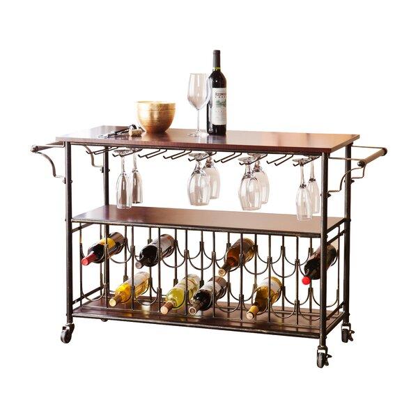 Wooden Wine Racks Amp Cabinets You Ll Love Wayfair