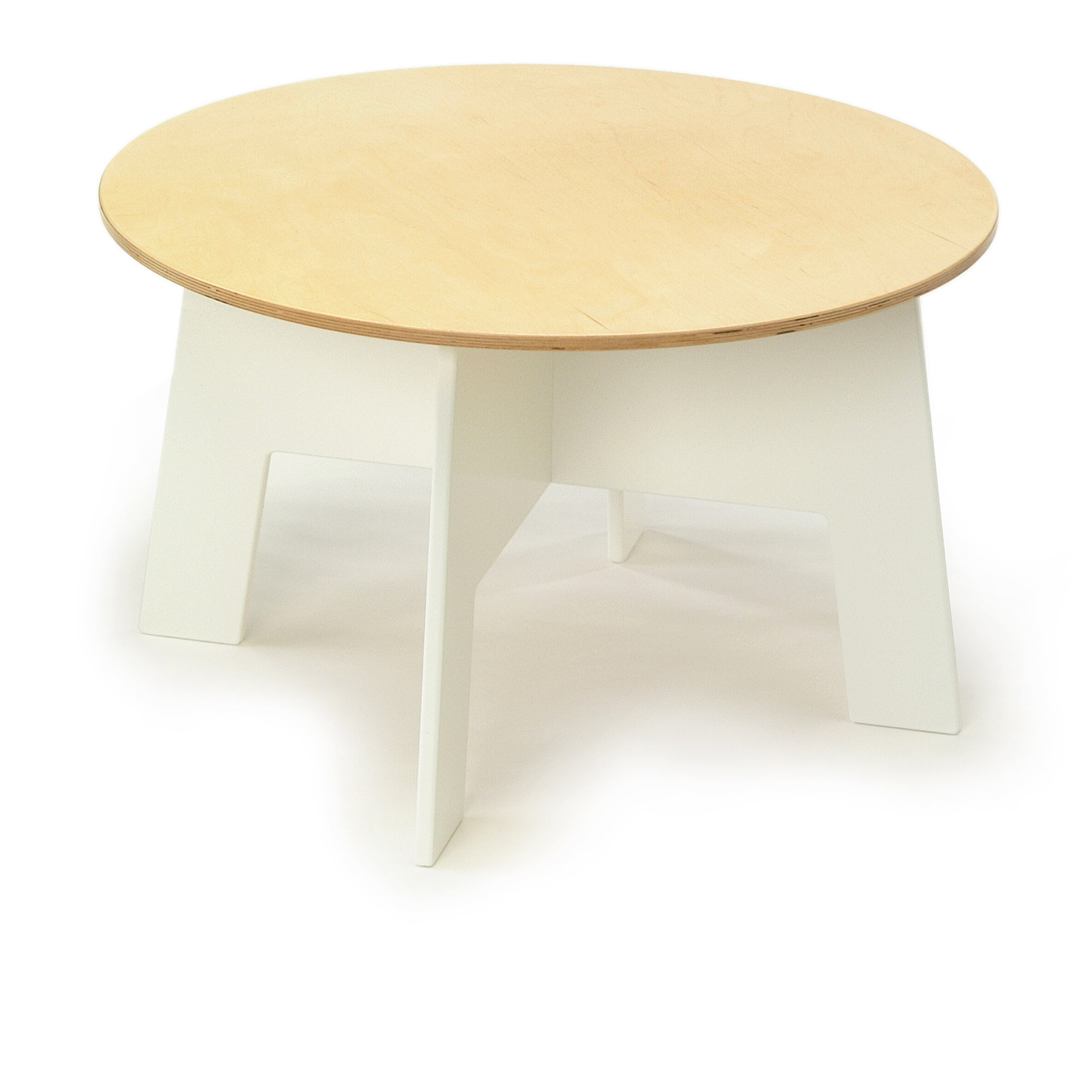 Attirant Offi Kidsu0027 Play A Round Table | Wayfair