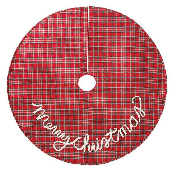christmas tree skirts youll love wayfair