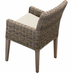 cape cod dining arm chair with cushion set of 2 set of 2