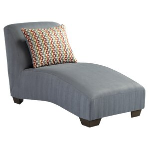Emmons Chaise Lounge by Andover Mills