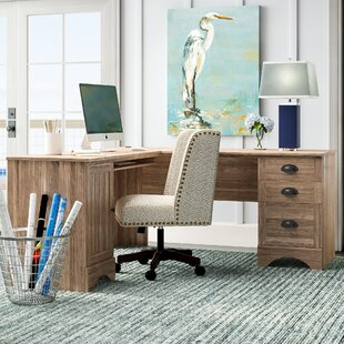 Pinellas Executive Desk & Extra Large Executive Desk | Wayfair