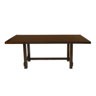 Frisco Counter Height Solid Wood Dining Table