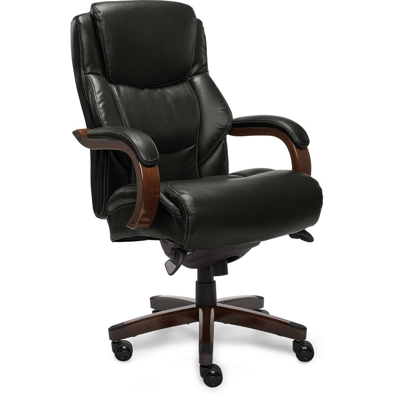 a88ff5f81 La-Z-Boy Delano Executive Chair & Reviews | Wayfair