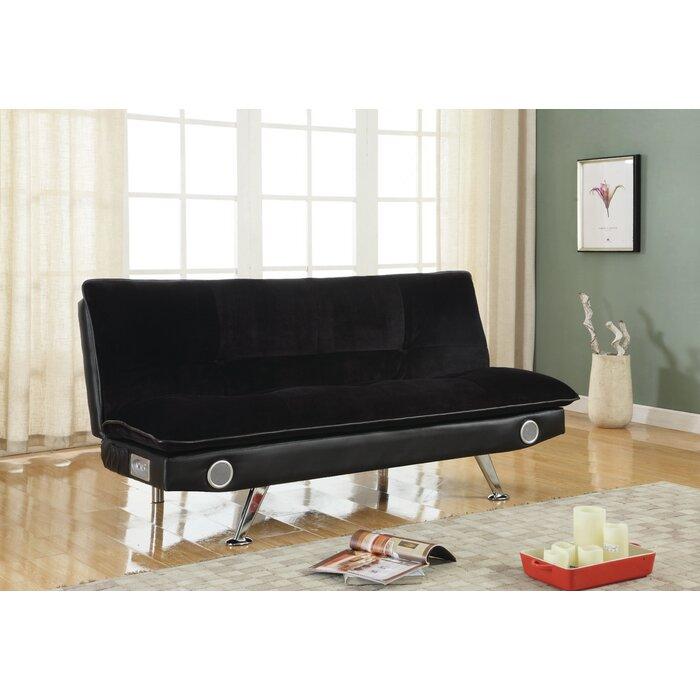 Makayla Futons Sleeper Sofa
