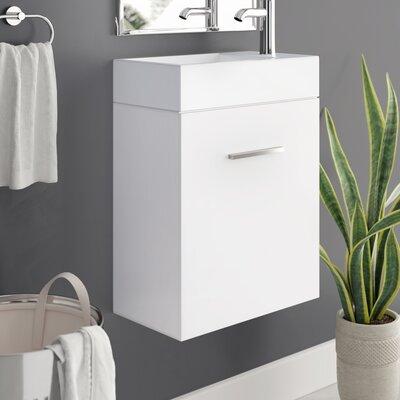 Under 20 Quot Bathroom Vanities You Ll Love Wayfair