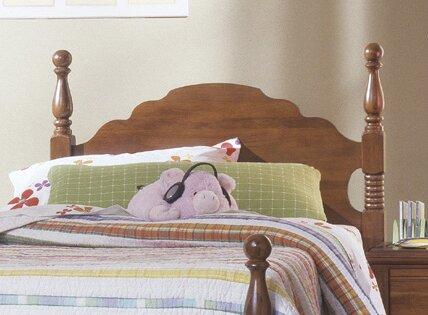 Carolina Furniture Works Inc Crossroads Panel Headboard