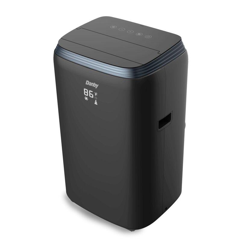 Danby 14 000 Btu Portable Air Conditioner With Remote