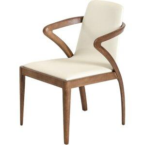 Brooklynn Bend Arm Chair b..