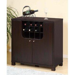Cozine Bar Cabinet