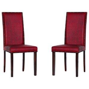 Blaze Parsons Chair (Set of 8) by Warehou..