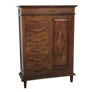 Marietta Armoire by NES Furniture
