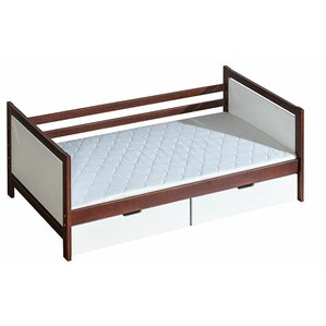 Trio Twin Convertible Toddler Bed by Americas Toys Project