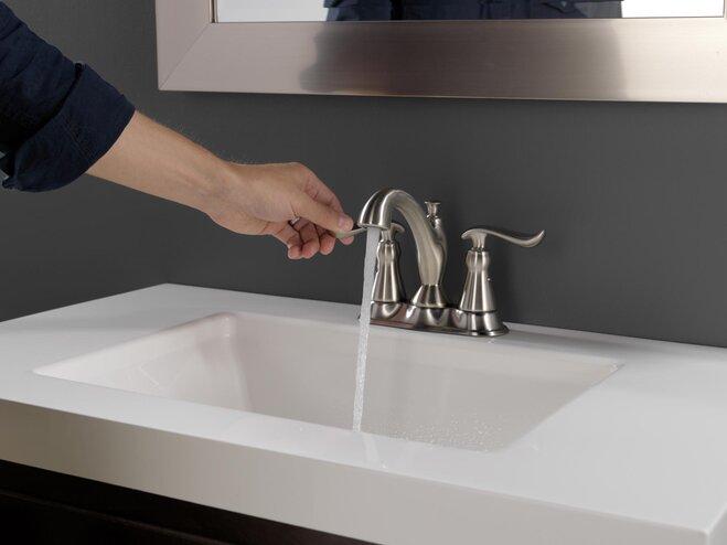 How To Install A Bathroom Faucet Wayfair