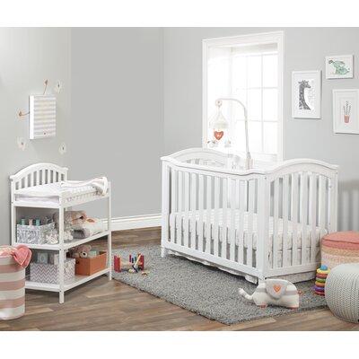 Sorelle Berkley Crib Wayfair