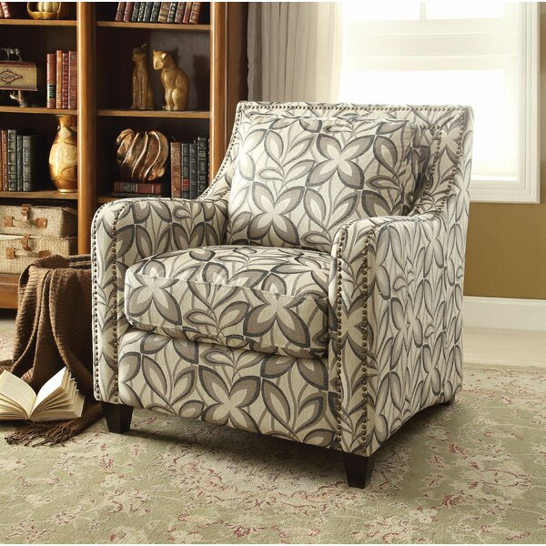 Ordinaire Pattern Accent Chairs | Wayfair