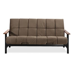 Phoenix Futon and Mattress by Simmons Futons