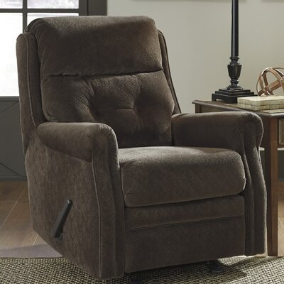 Small Ladies Rocker Recliner Wayfair